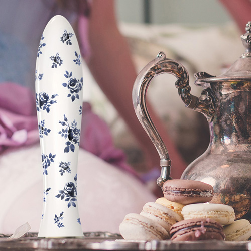 Tea Time dildo